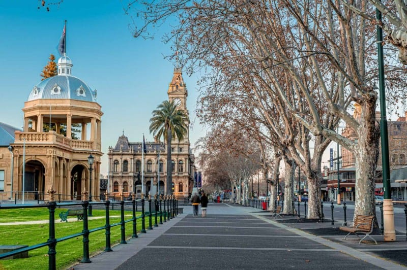 - Bendigo Stock Photos
