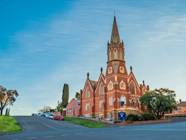 Beautiful Bendigo