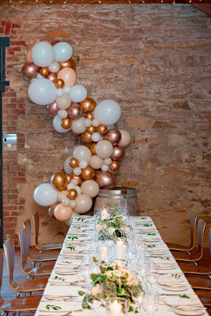 Wedding Menu Tasting AJTaylor Images