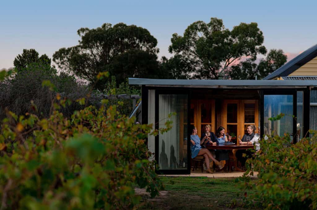 Heathcote Women in Wine AJTaylor Images